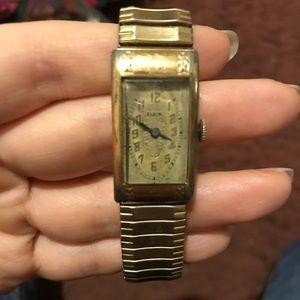 1934 Elgin Watch